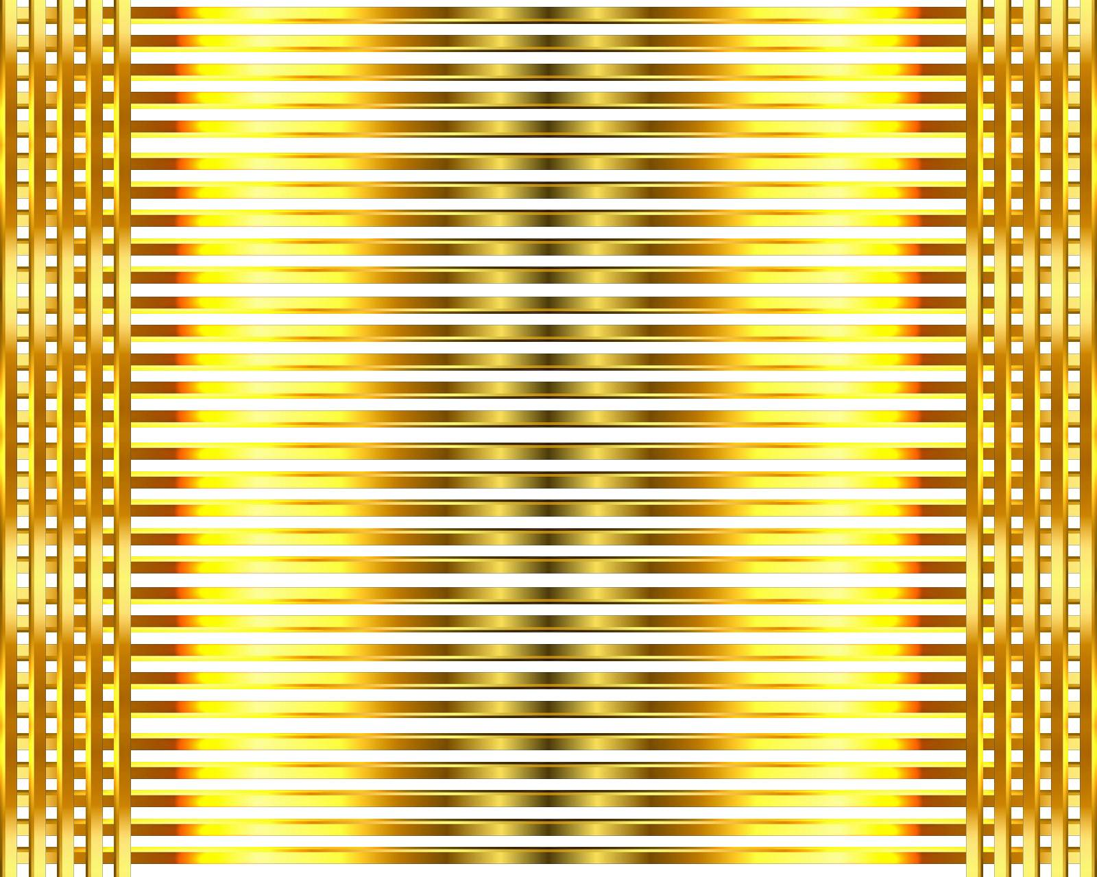 Golden Lattice