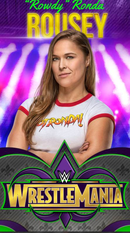 Wwe wallpapers free by zedge - Ronda rousey wallpaper ...