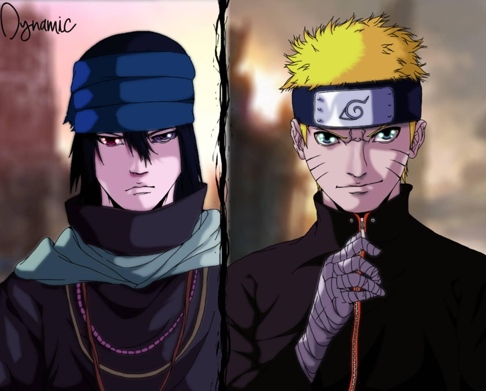Naruto Sasuke Last Wallpaper By Bierully B1 Free On Zedge