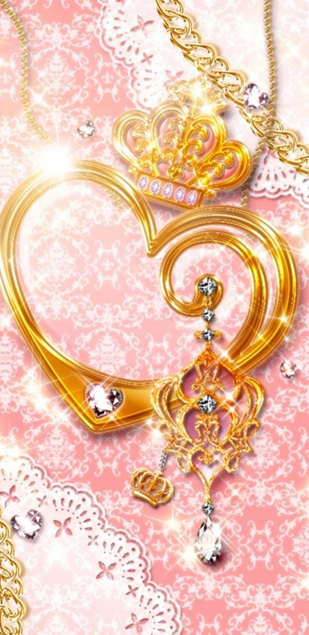 Charmed Heart