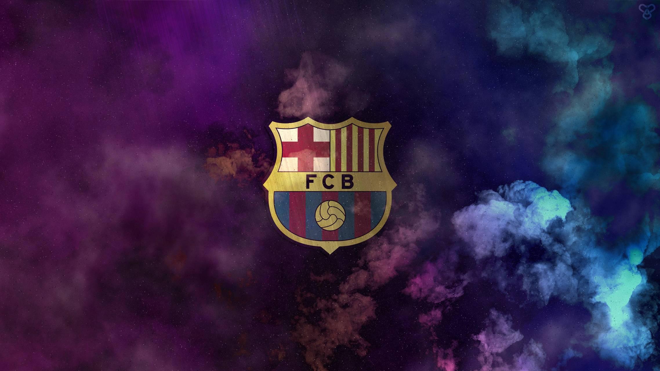 FC BARCELONA CLOUDS