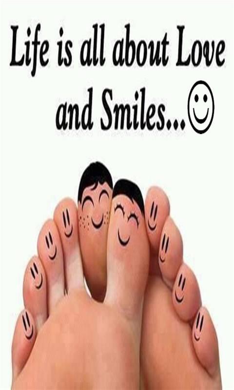 Life Love Smiles