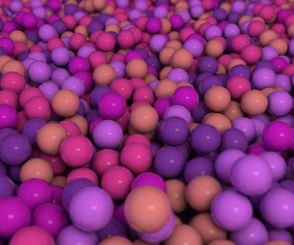 A Lot Of Balls