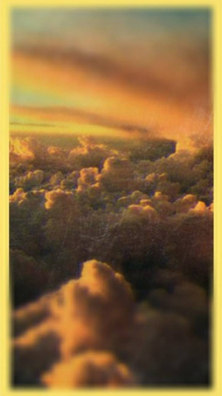 Golden Clouds Wallpaper By Specialclouds 65 Free On Zedge
