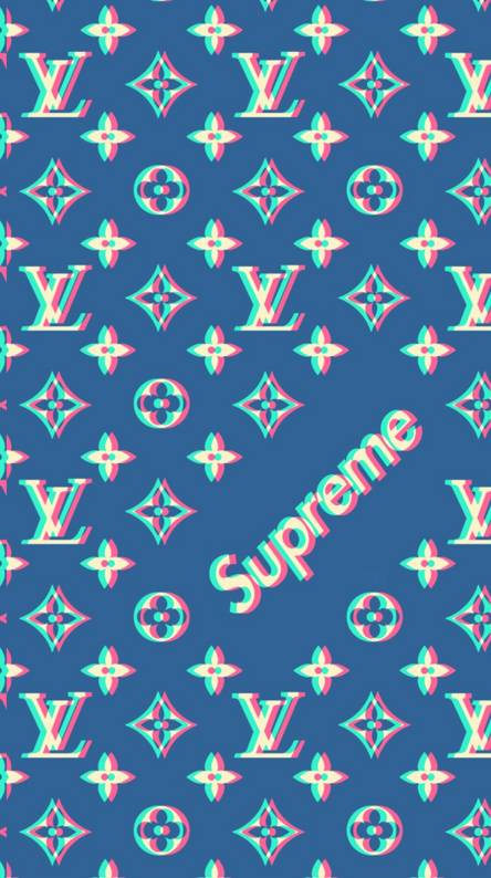 Supreme LV glitch