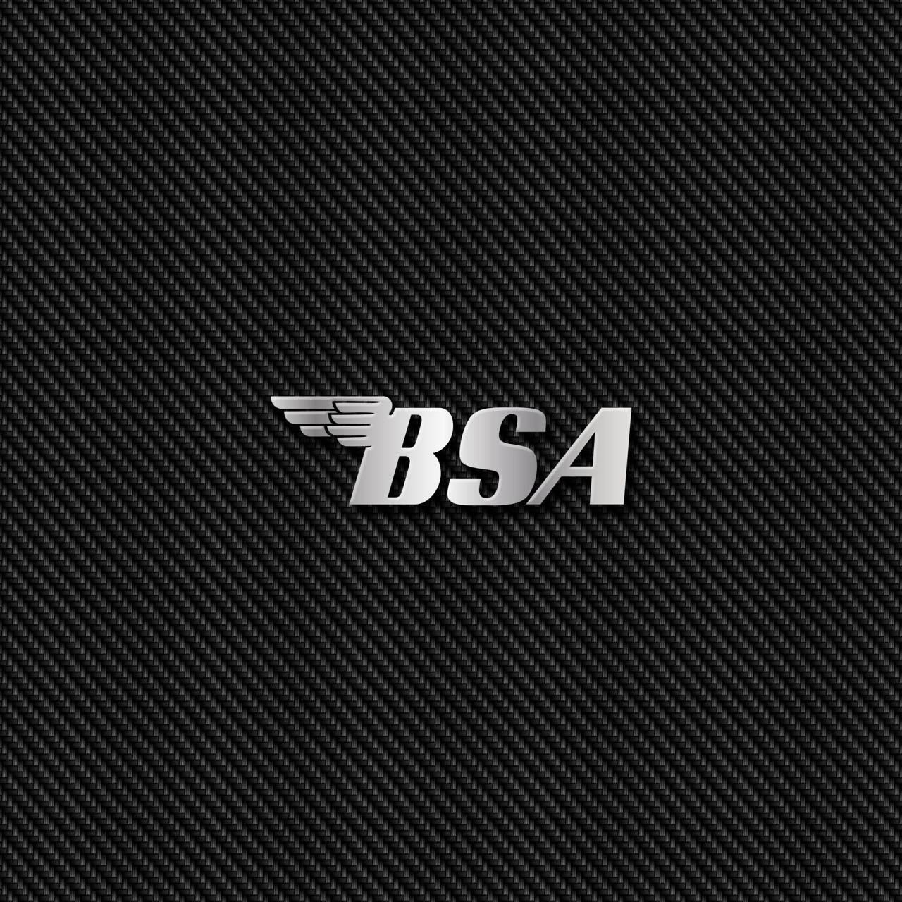 BSA Carbon 2
