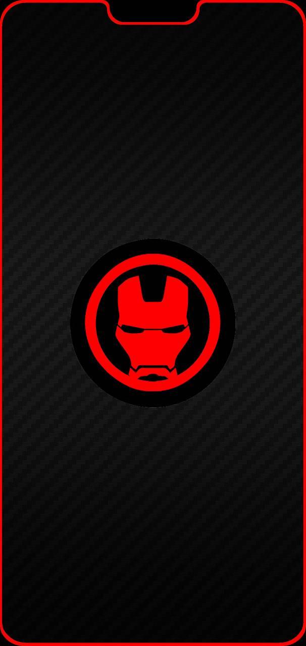 IronMan OnePlus 6