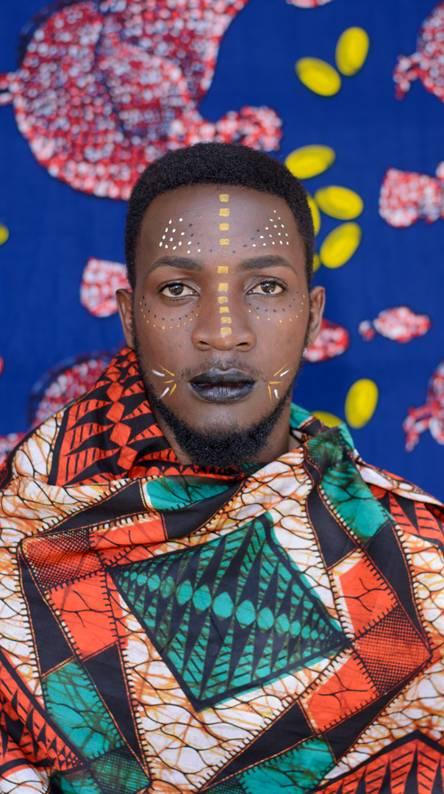 Adult African art