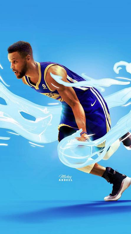 Stephen Curry Wallpaper Wallpaper Collection