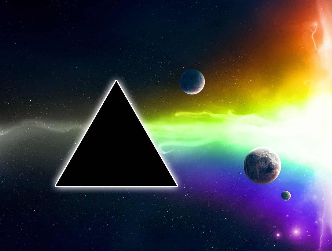 Pink Floyd Space