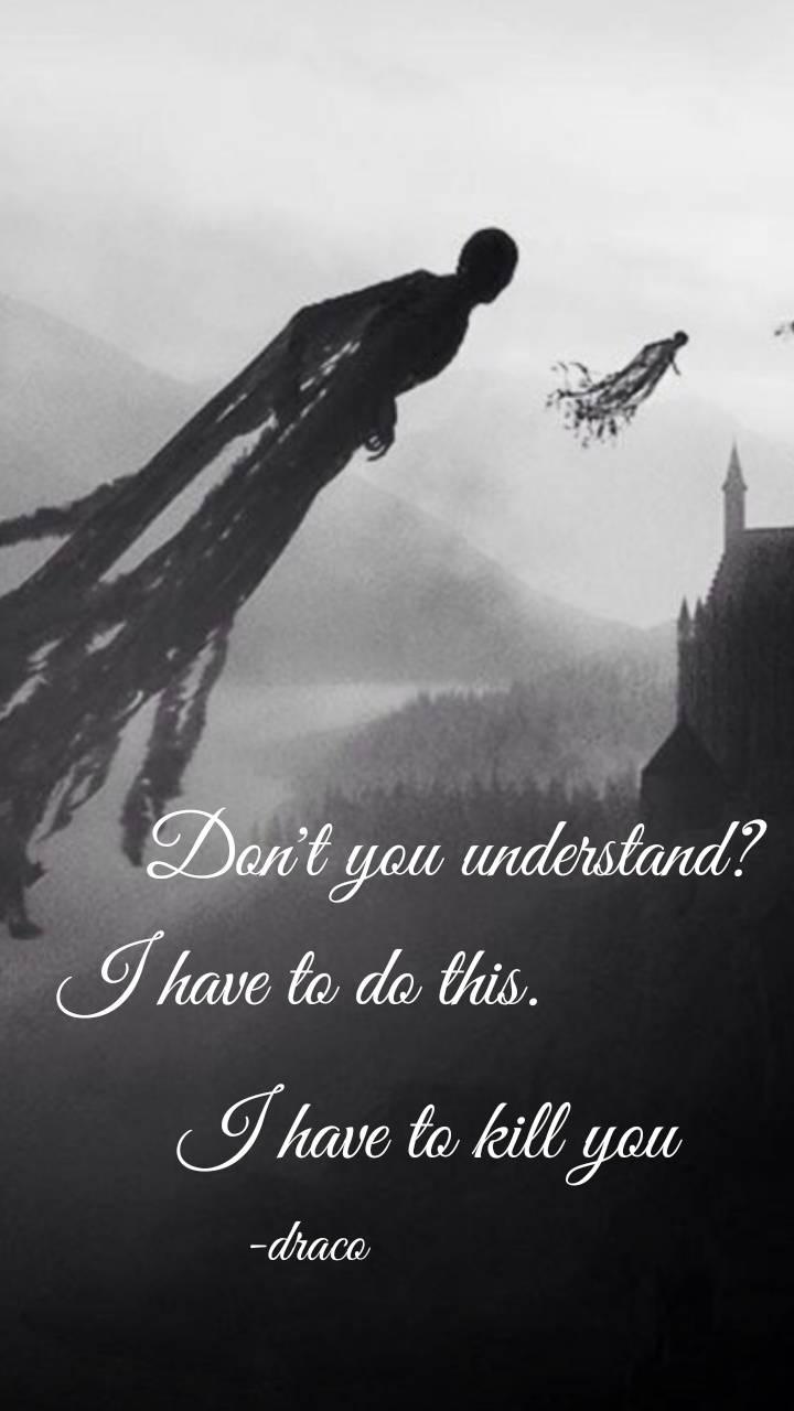 Draco quote