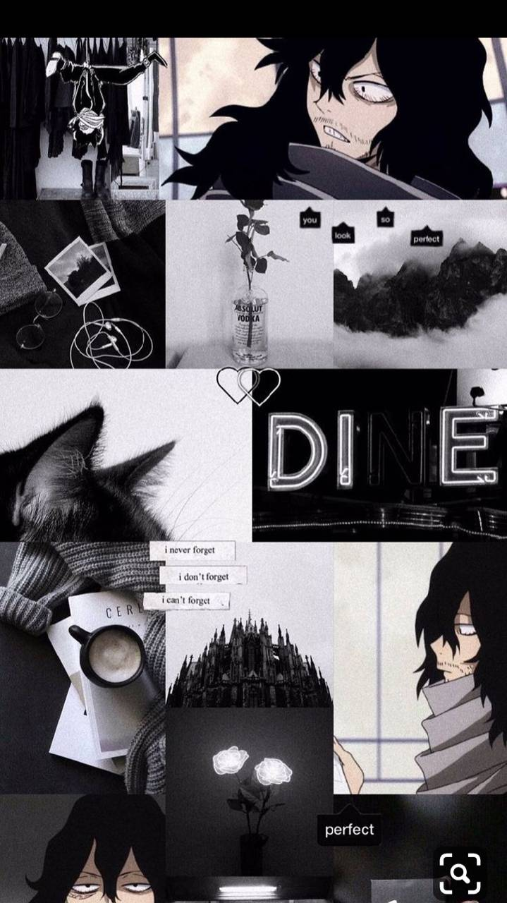 Aizawa Aesthetic Wallpaper By Cemeterrarium Cd Free On Zedge