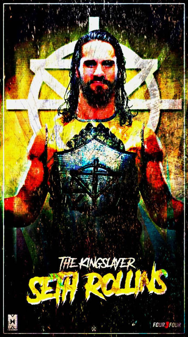 Seth Rollins Wallpaper By Jeremyneal1 B0 Free On Zedge