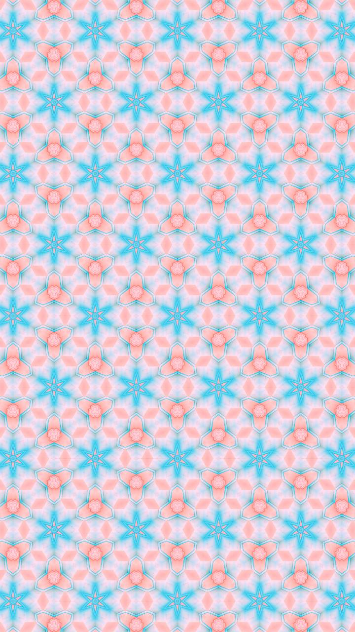 Star Pattern S5 m