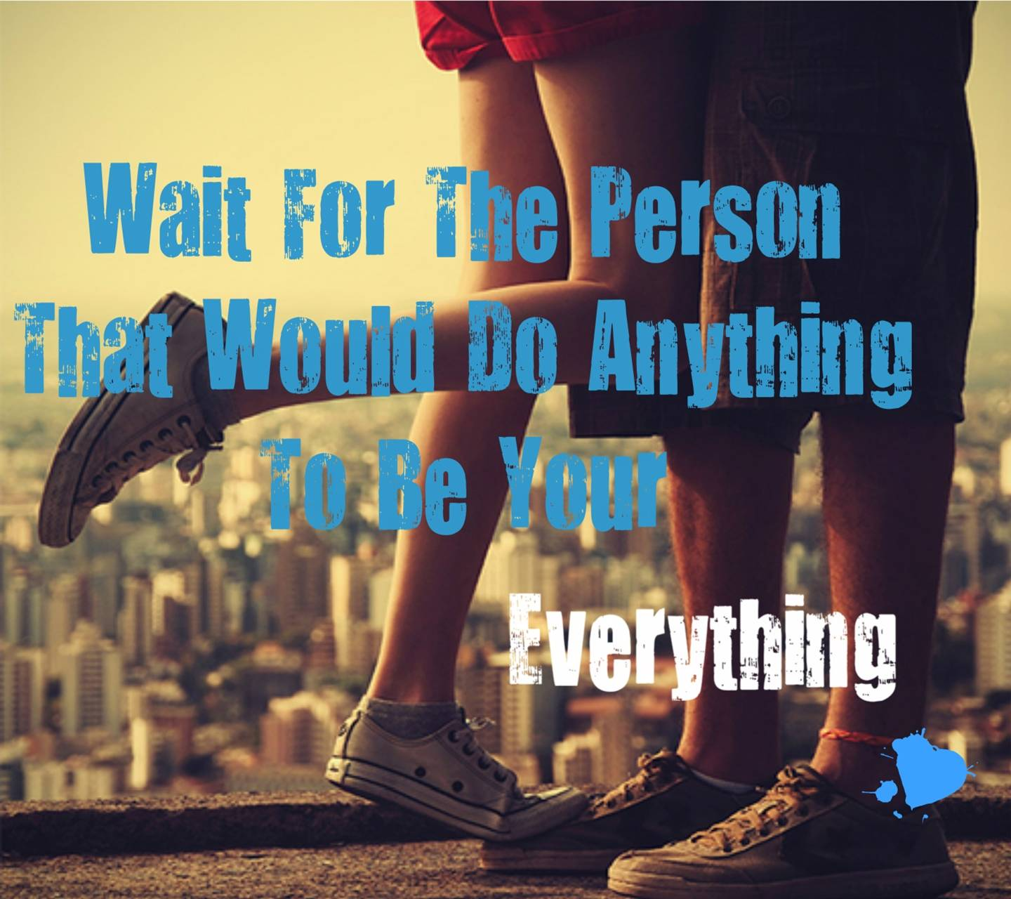Wait For The Person