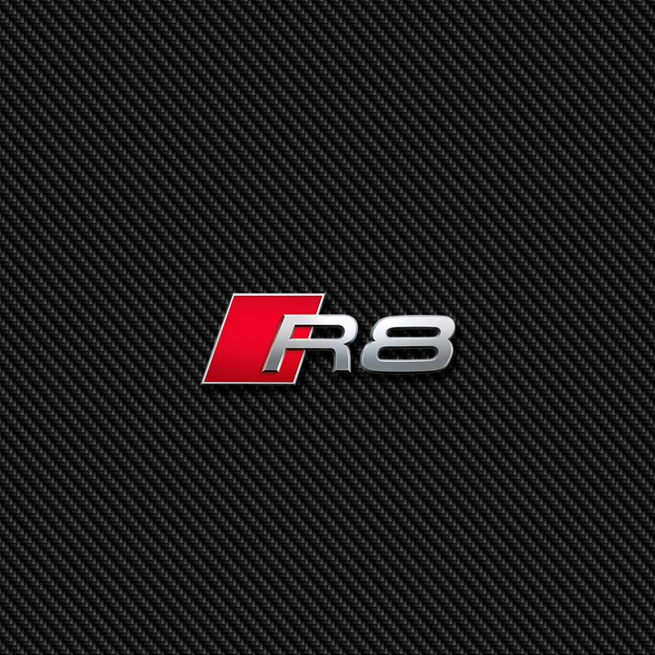 Audi R8 Carbon
