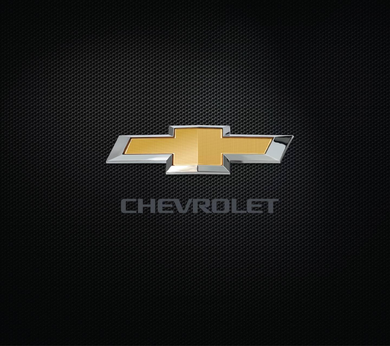Chevy Logo Black Wallpaper By Jamesluce2