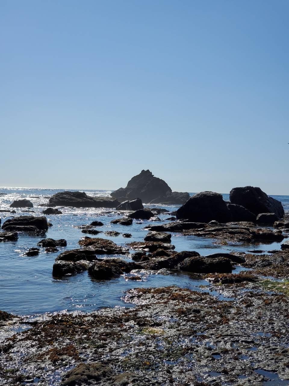 Sombrio Beach BC
