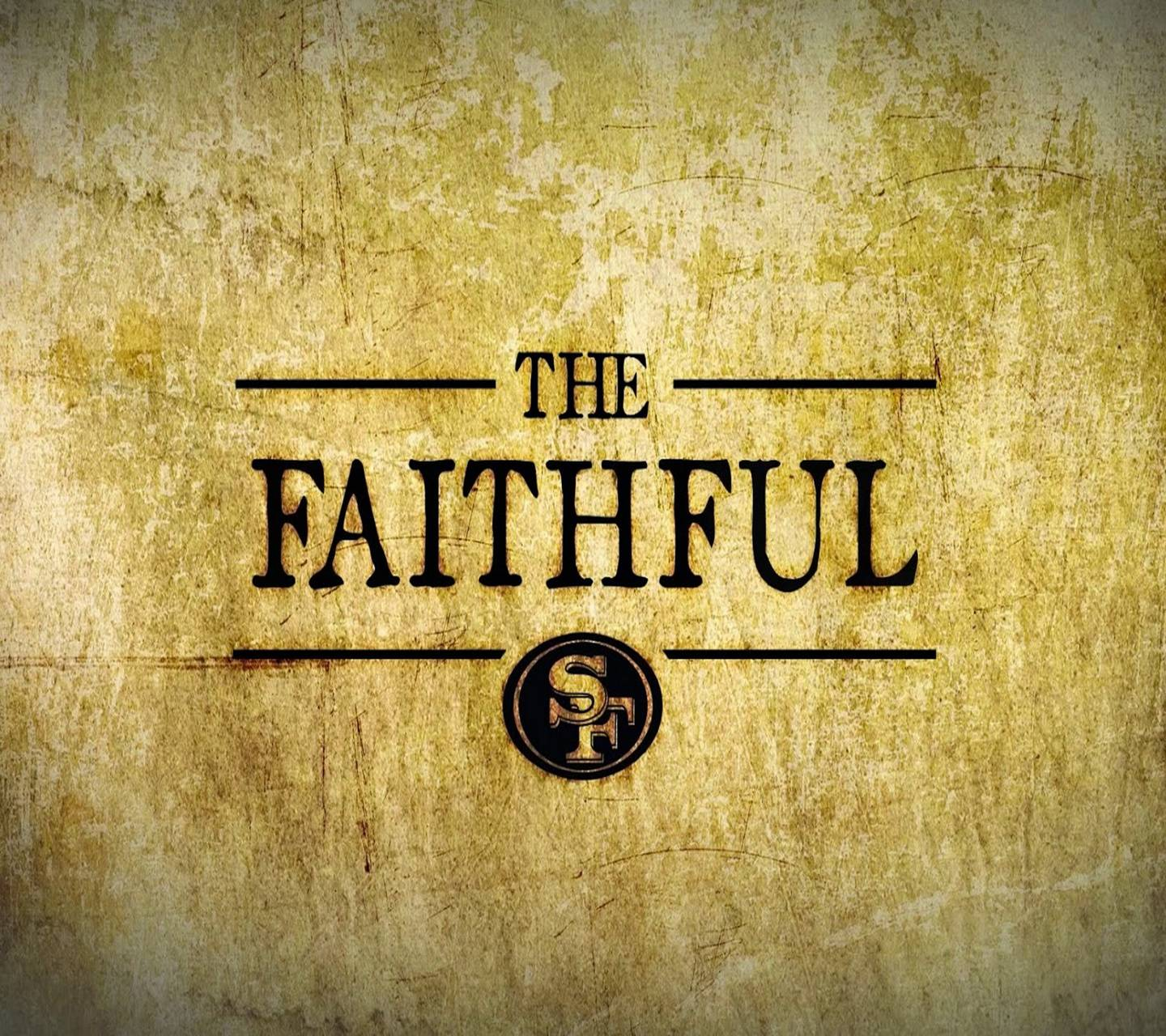 The Faithful 49ers