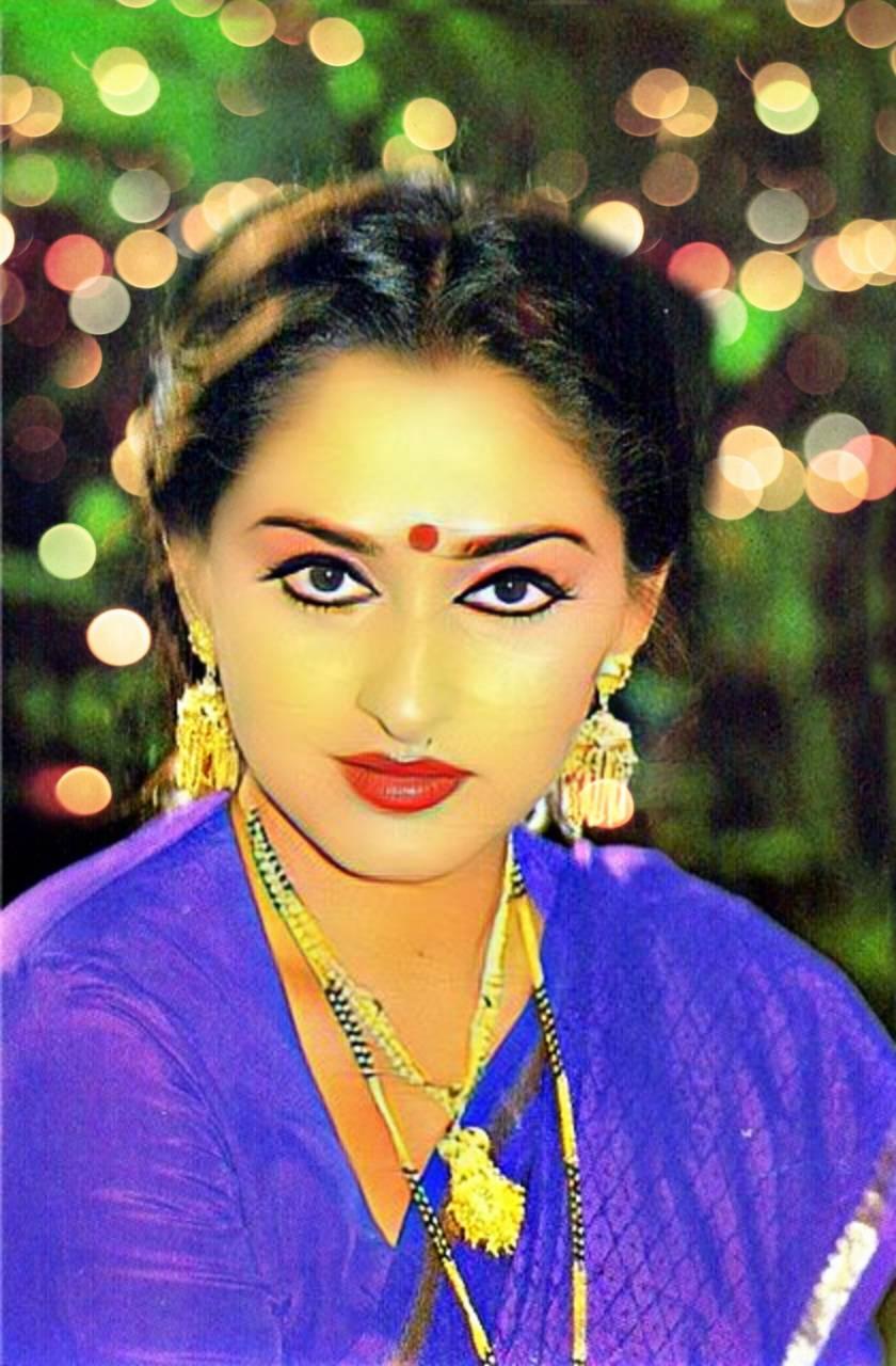 Jayapradha