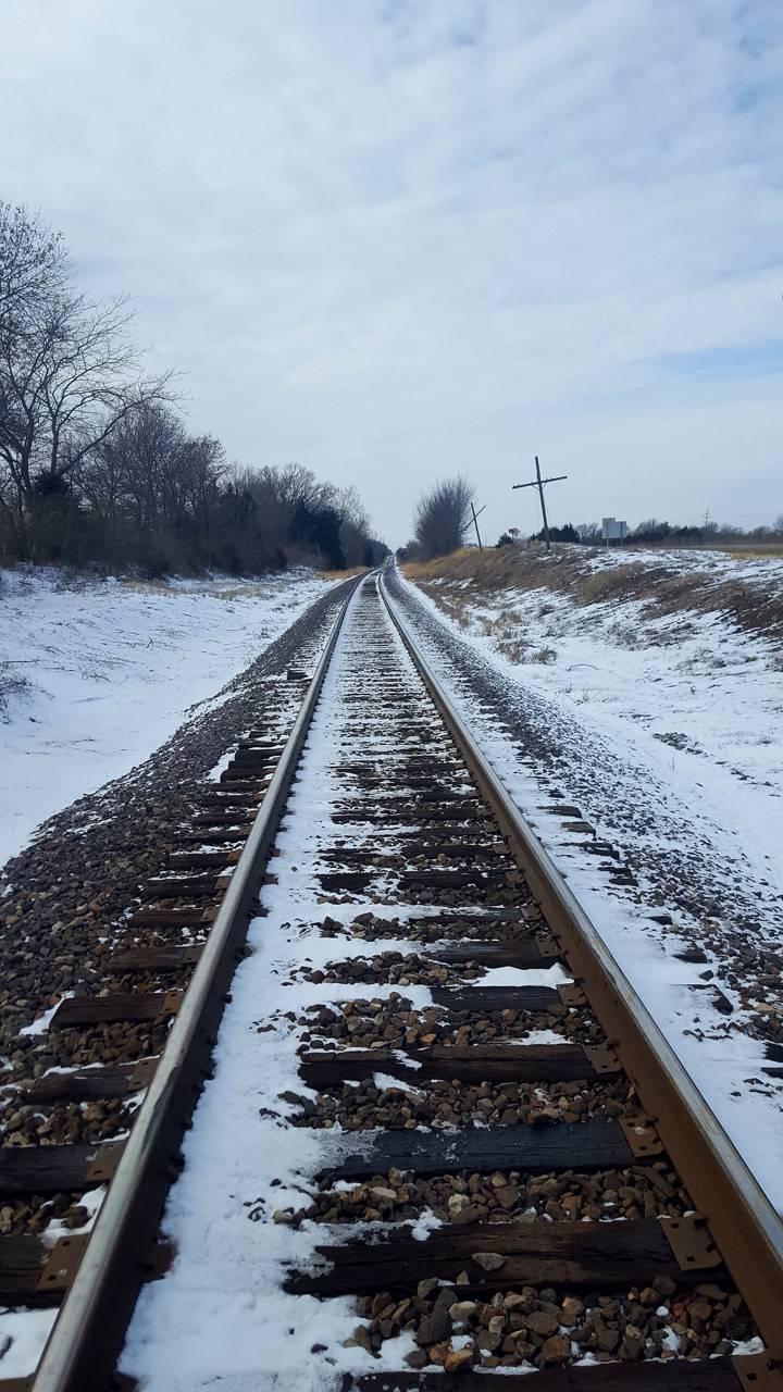 Missouri railroad