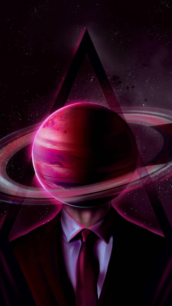 Saturn Boy