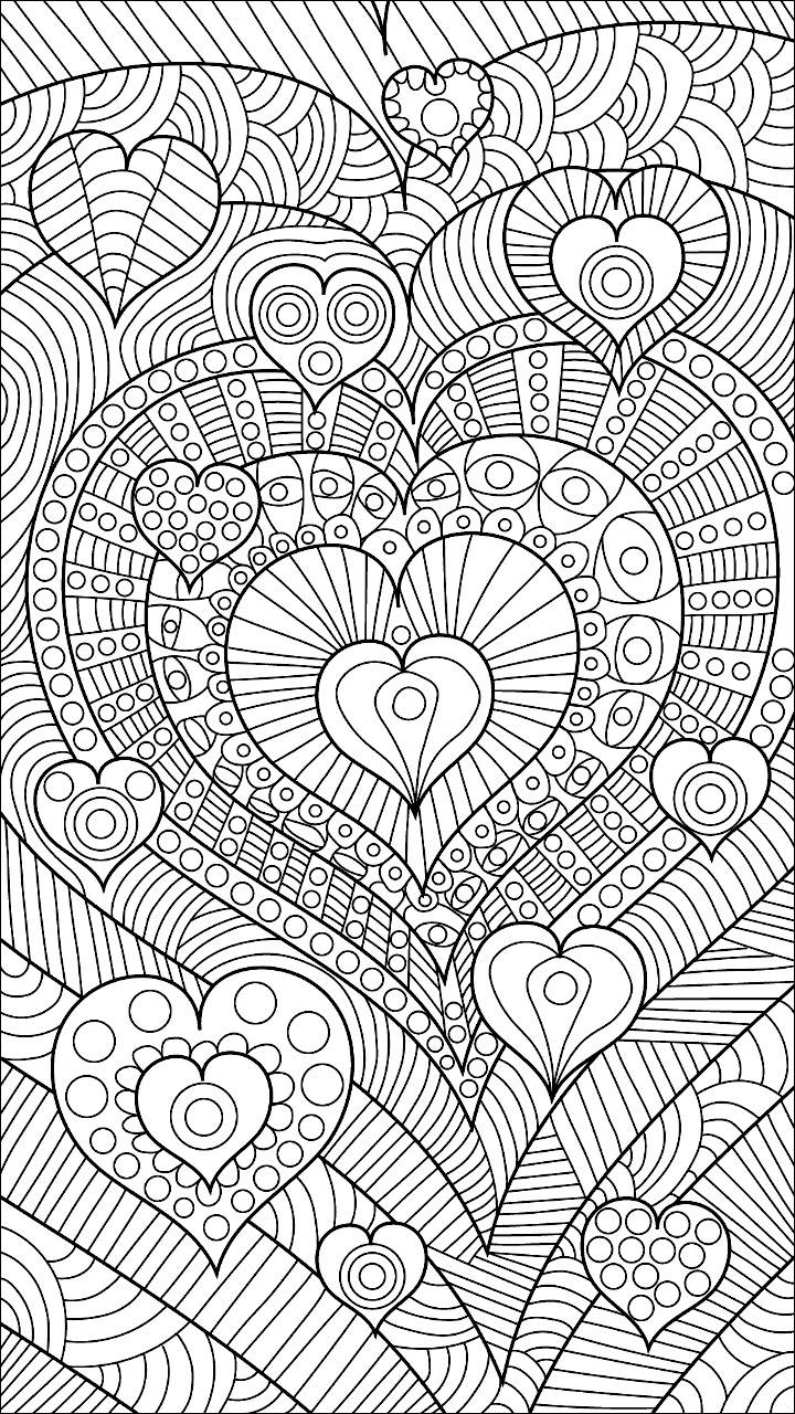 Colorless love