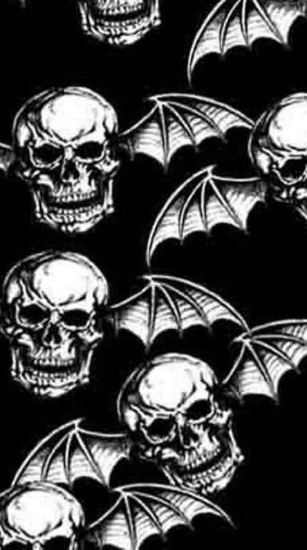 A7x Ringtones And Wallpapers