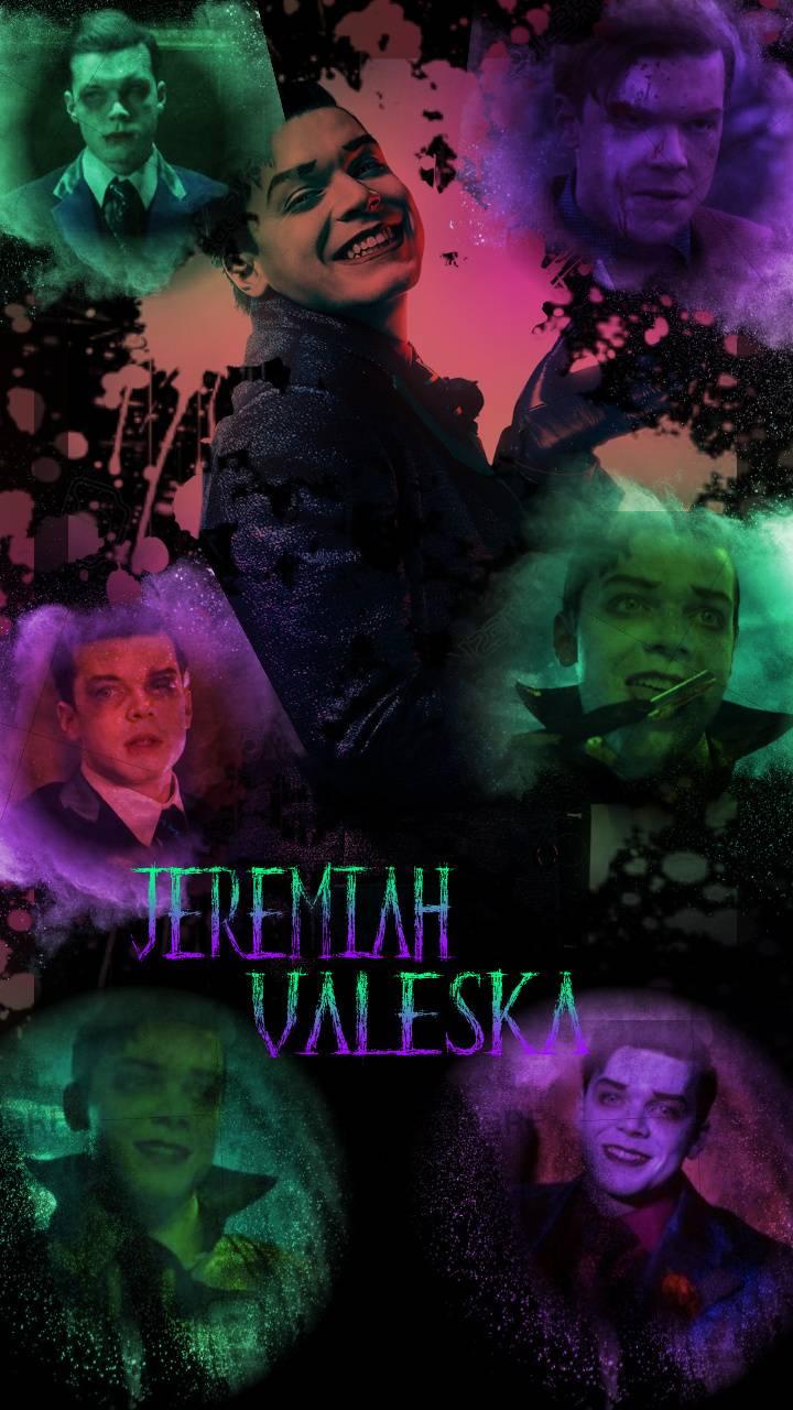 Jeremiah Valeska Wallpaper By Buckyducky E9 Free On Zedge Jerome escapes from jeremiah valeska! jeremiah valeska wallpaper by