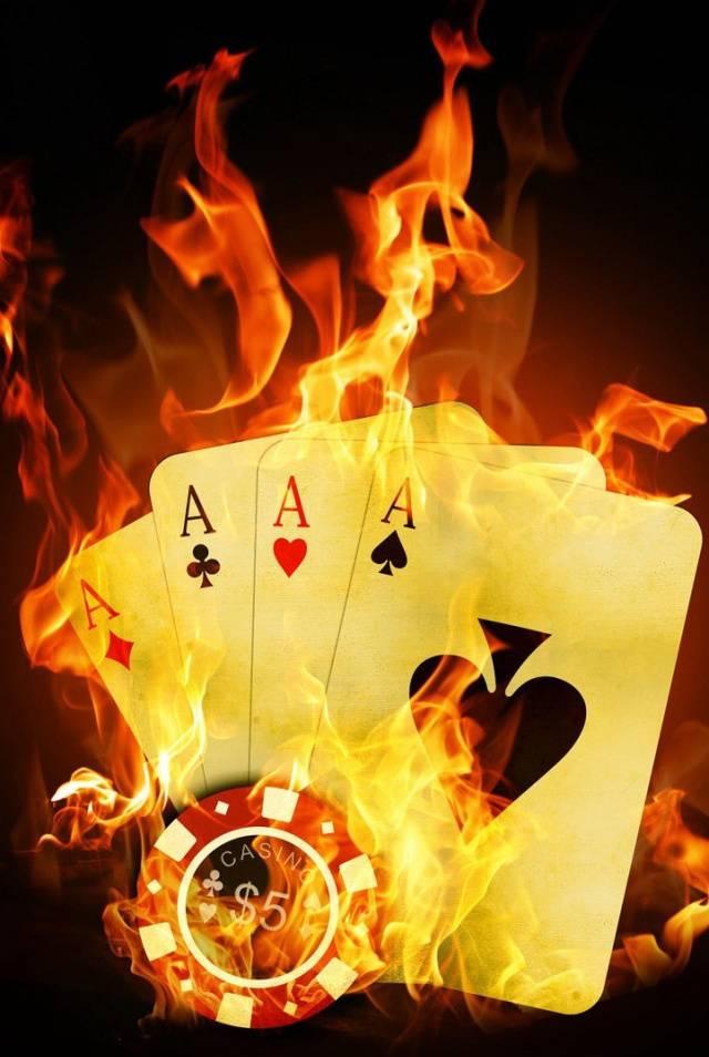 Fire Poker