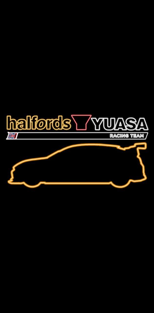 Honda Yuasa 2020