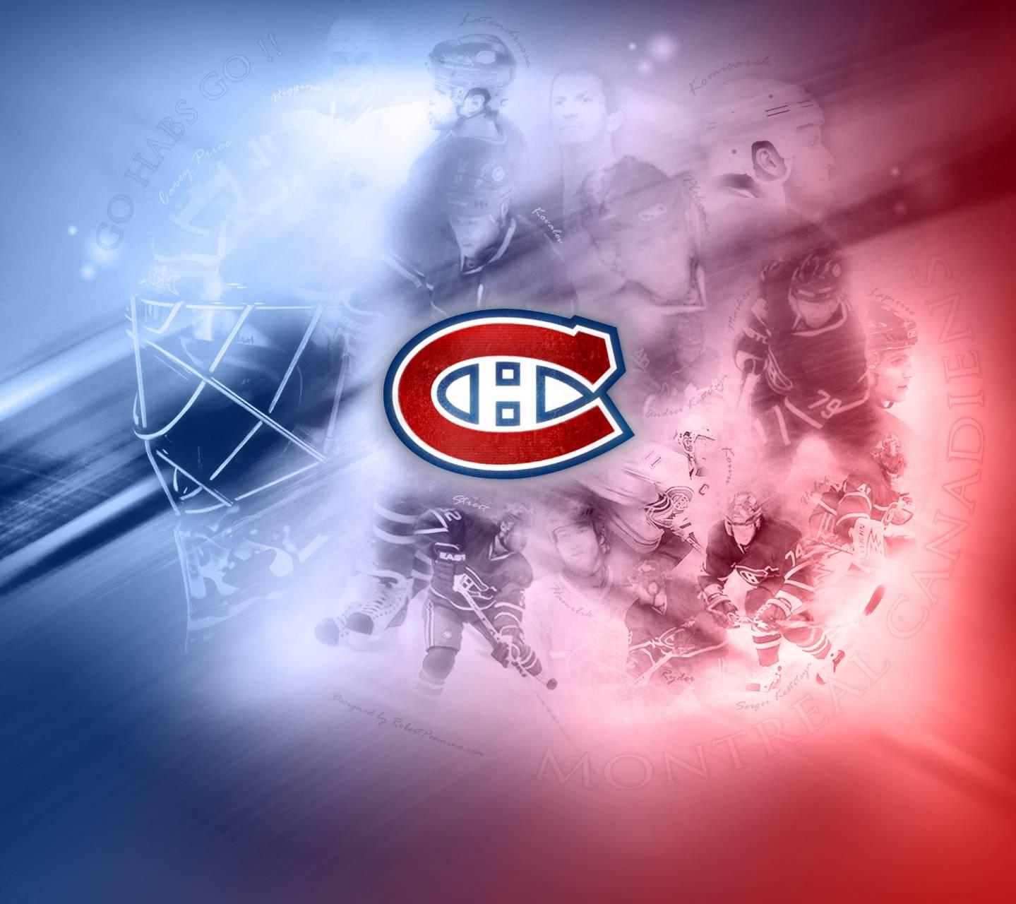 Canadiens 01