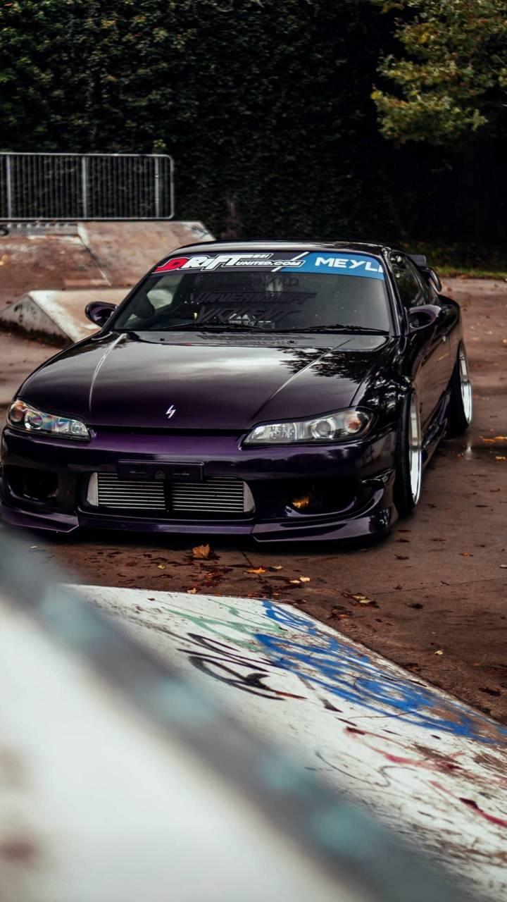 Nissan SilviaS15