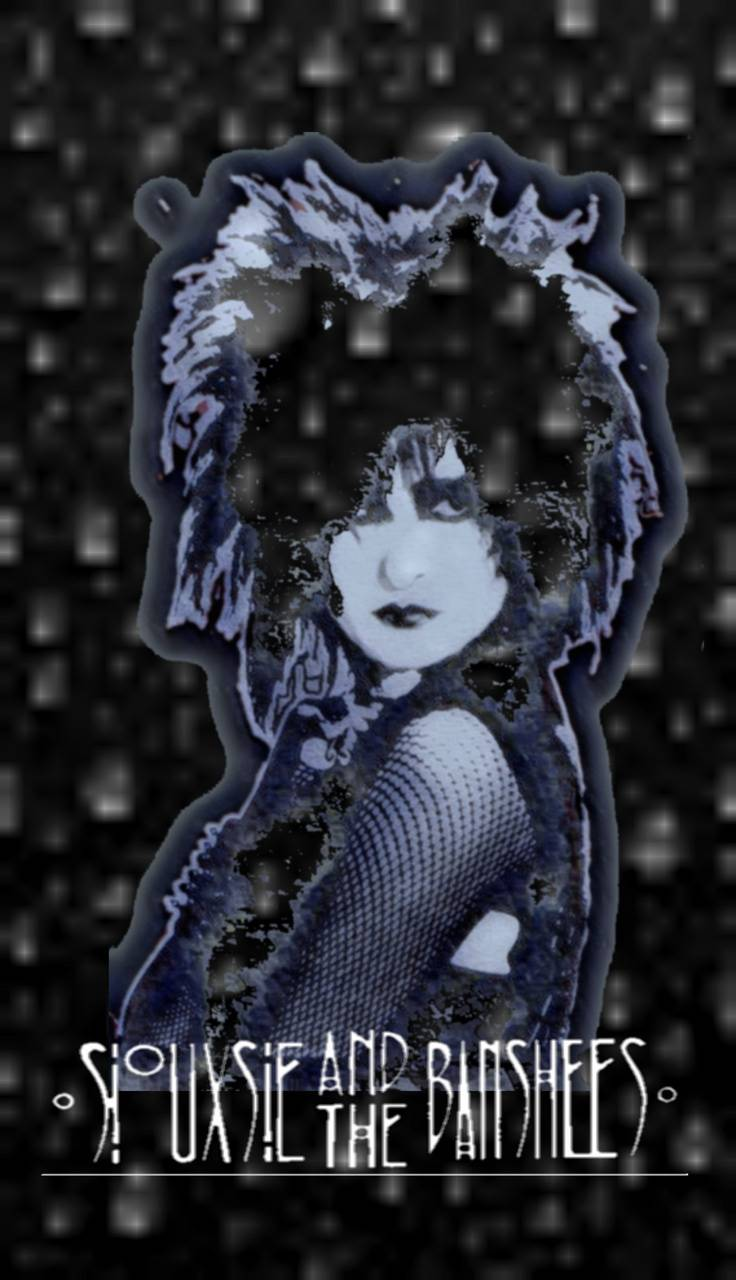 Siouxsie Wallpaper By Fun1ps 01 Free On Zedge