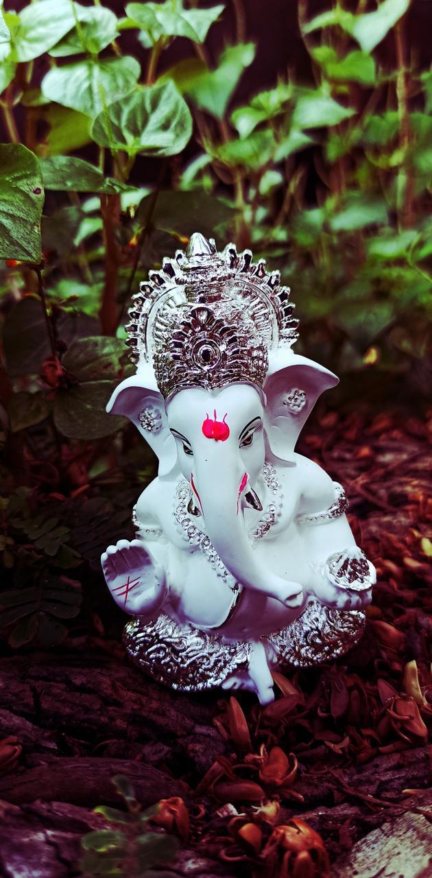 Ganesh HD Wallpaper