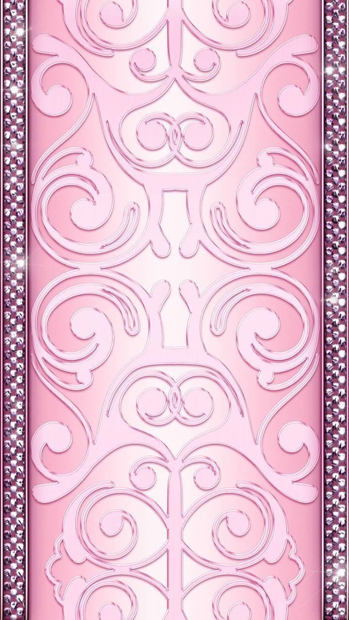 Pink Bling Wallpaper By Kelliekat69 35 Free On Zedge