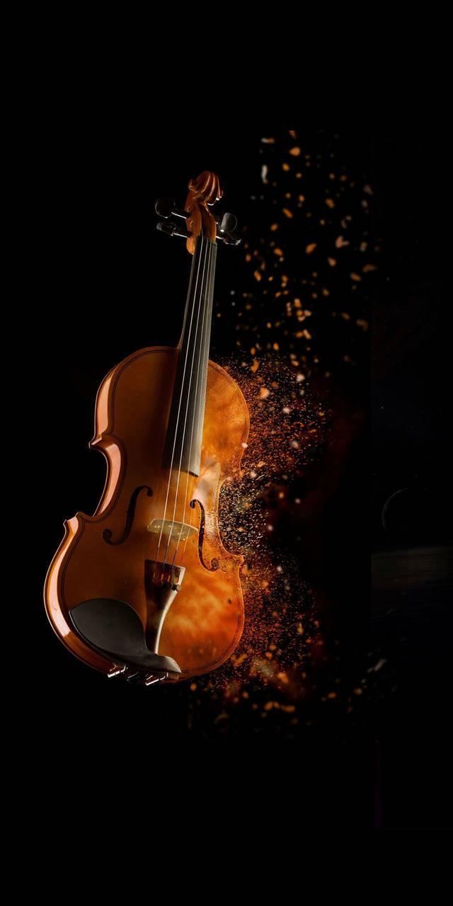 violin wallpaper by abej666 - db - Free on ZEDGE™