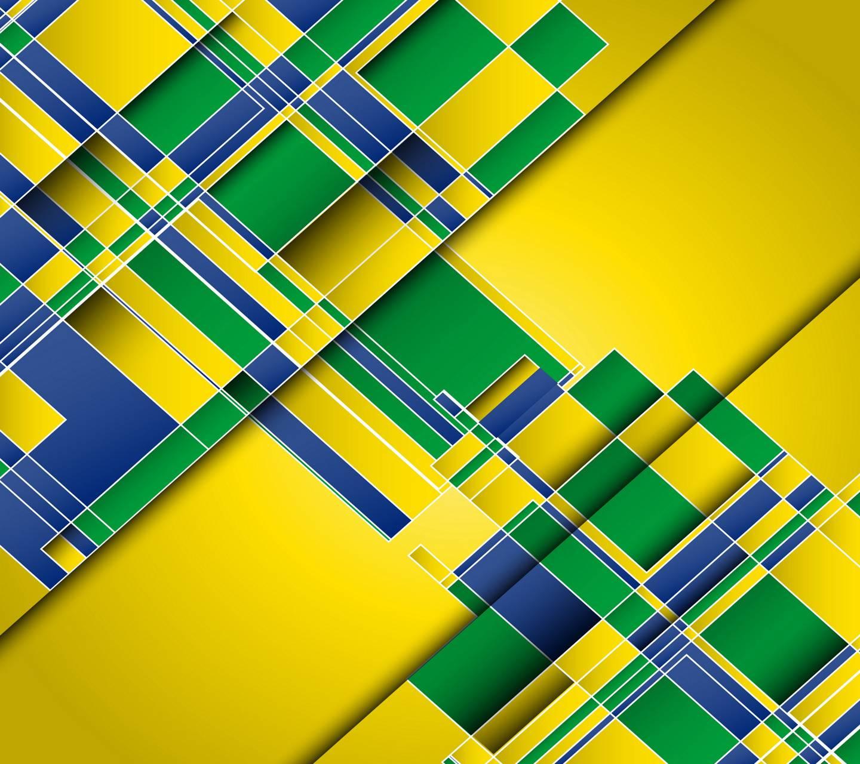 Brazil Colors