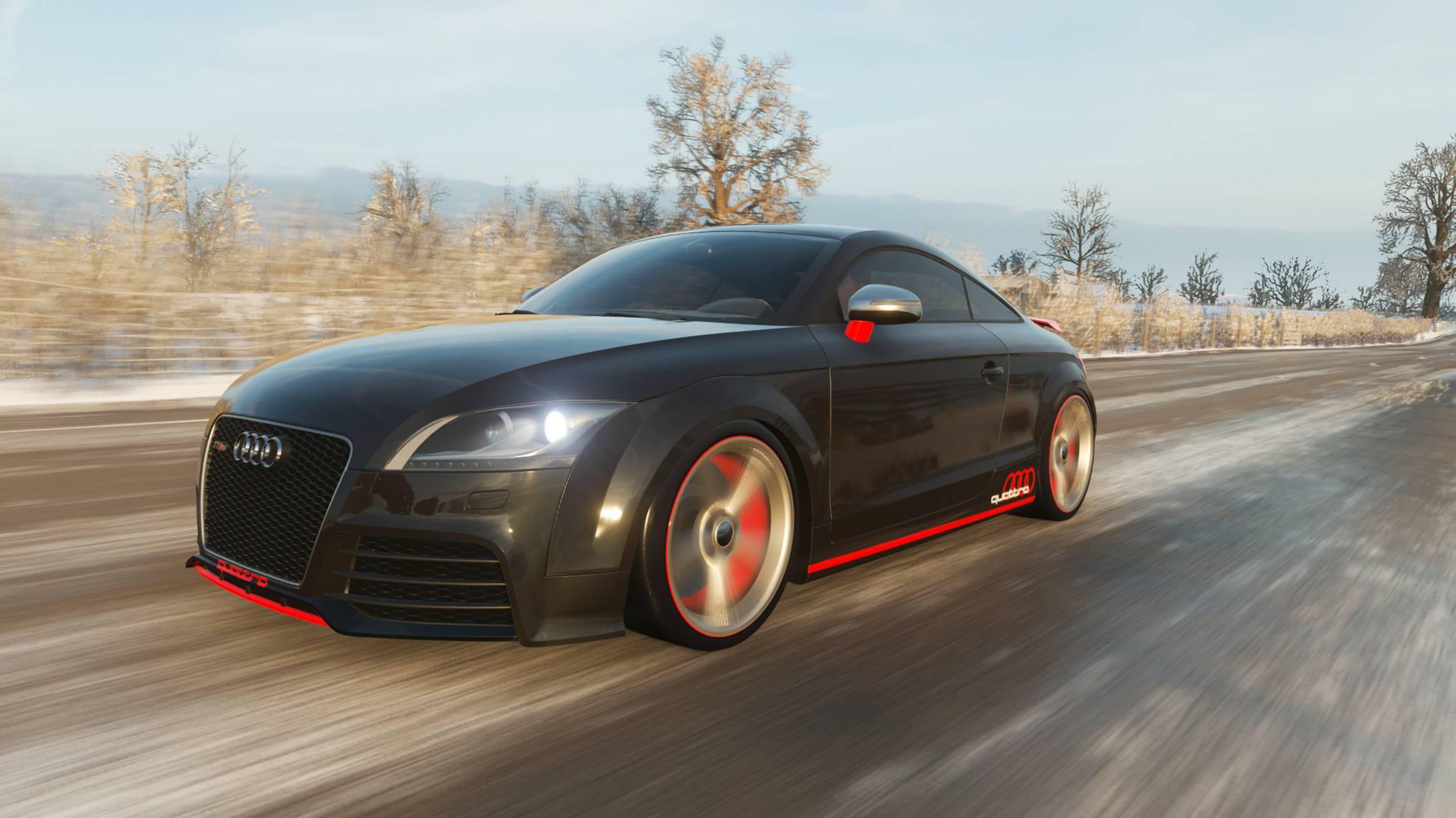 Forza Audi TT