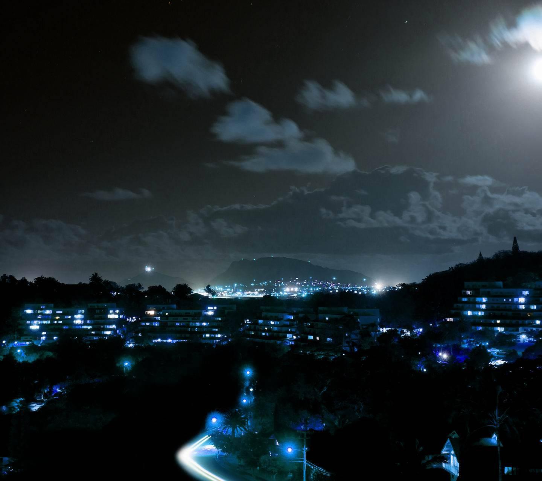 beautiful night HD