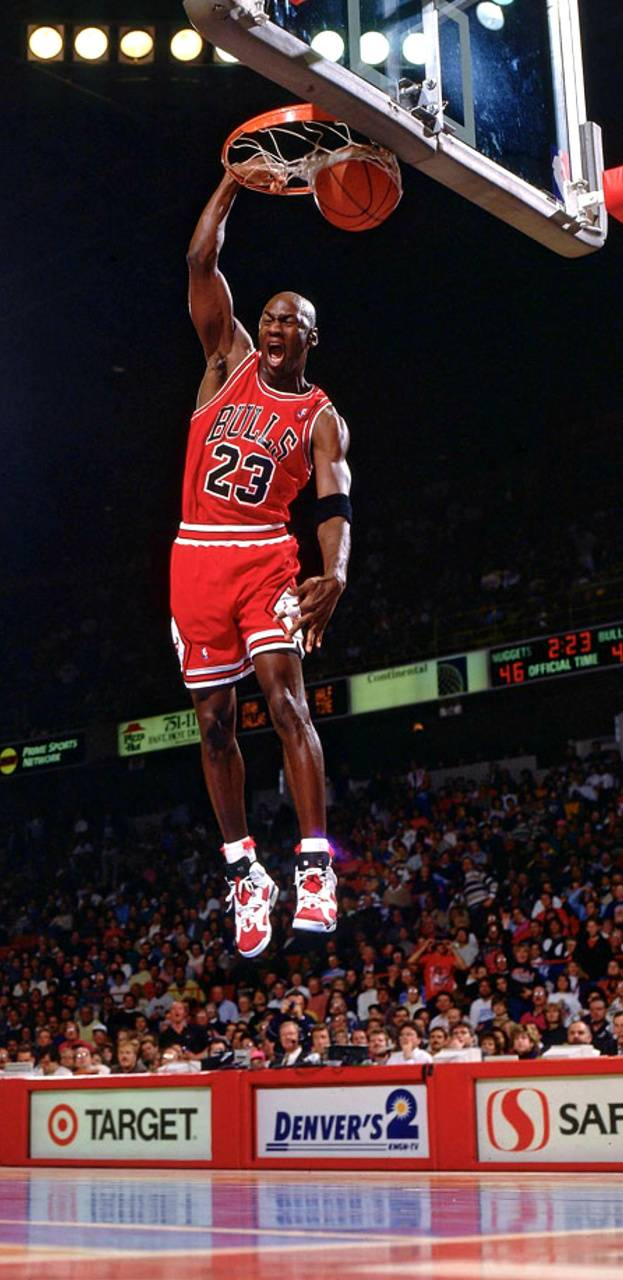 Michael Jordan Wallpaper By Jared 64646 4a Free On Zedge
