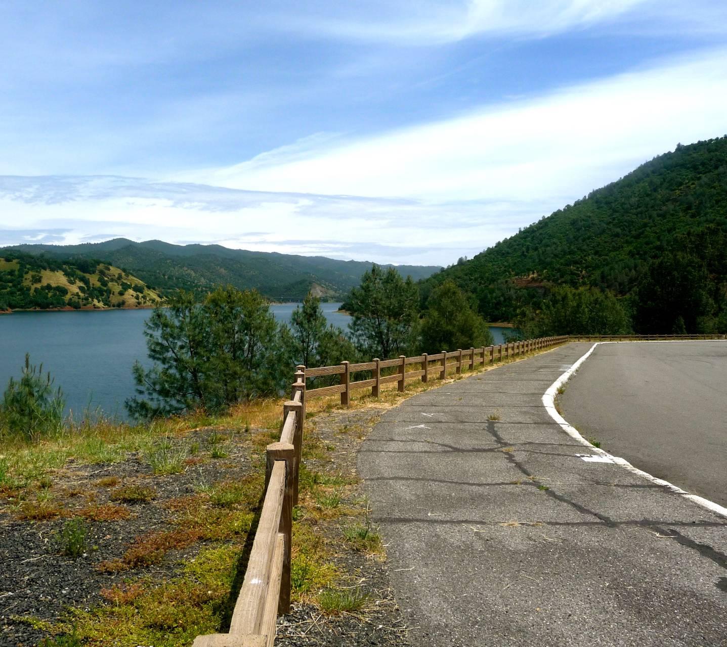Nature Road7