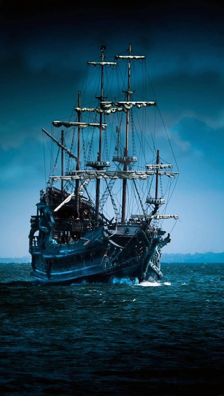 Pirate Sail