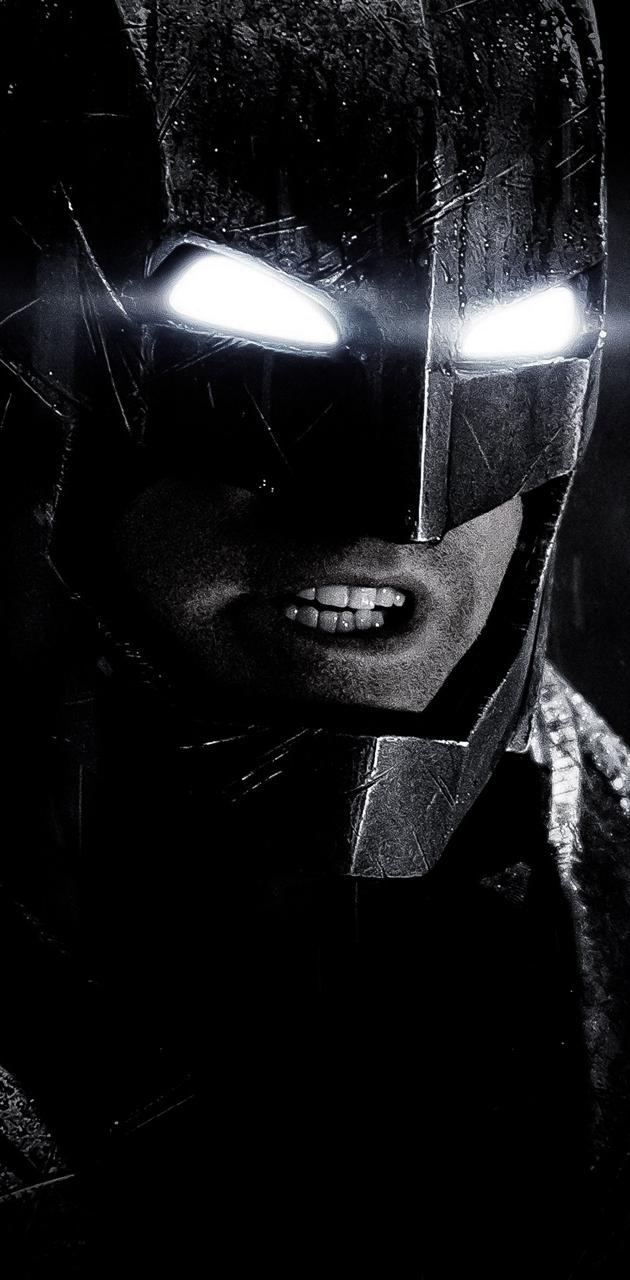 Armour Batman