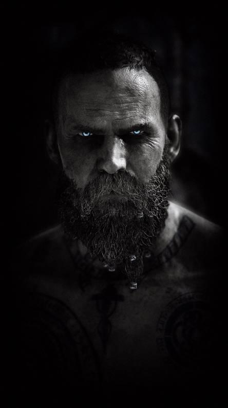 God Of War Stranger