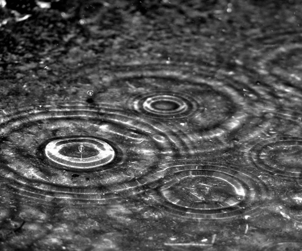 Raining Hd