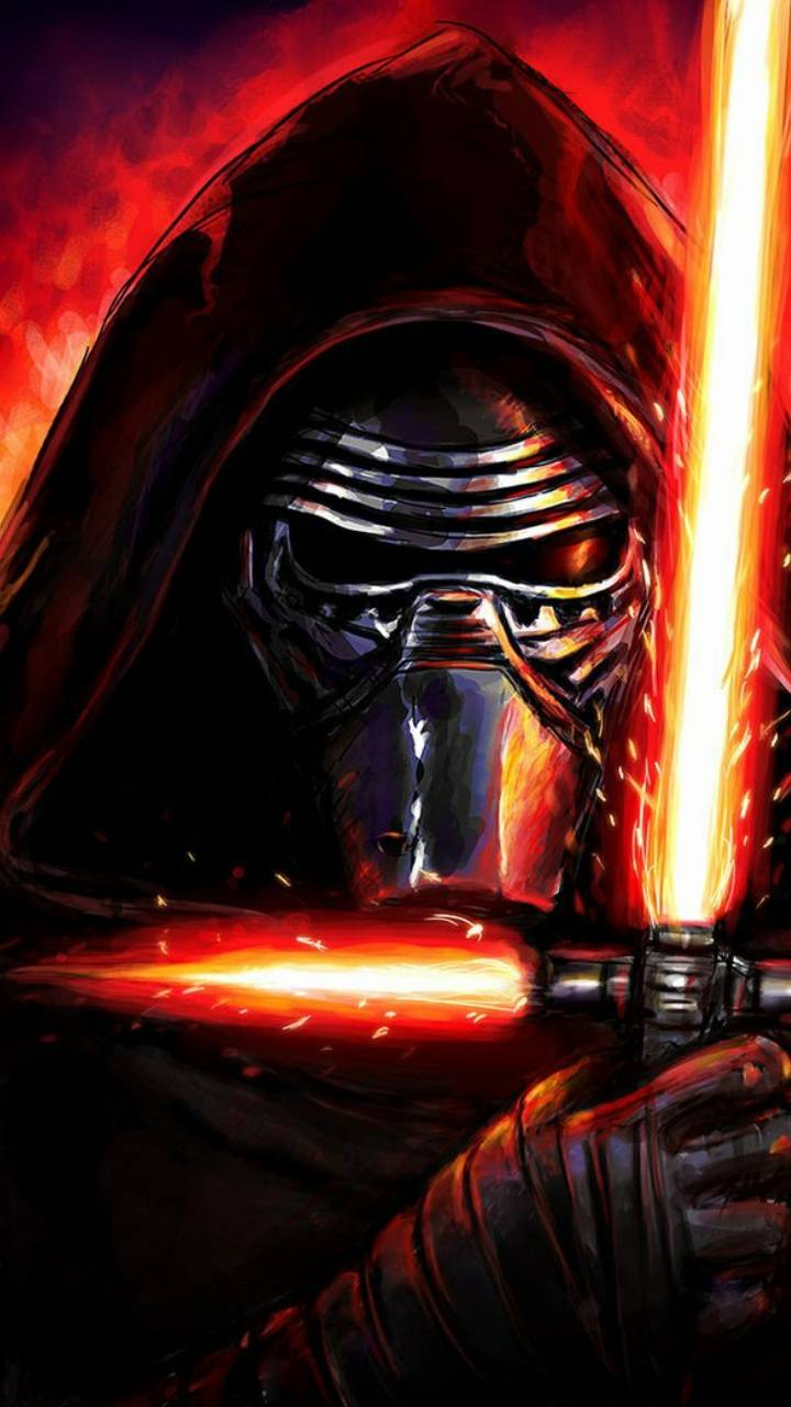 Kylo Ren Star Wars Wallpaper By Alangroppa 6c Free On Zedge