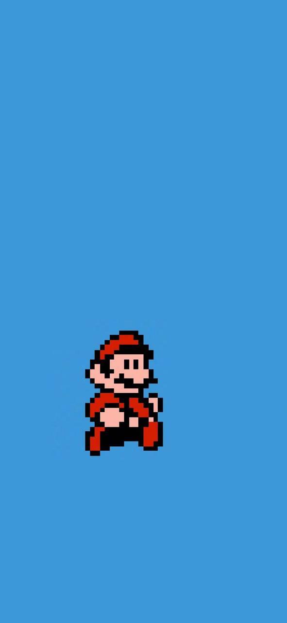Mario nes