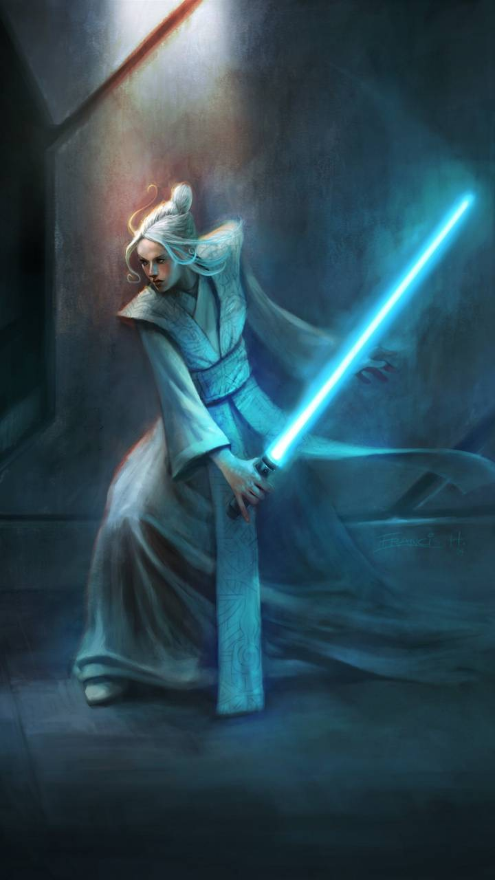 Star Wars Knights