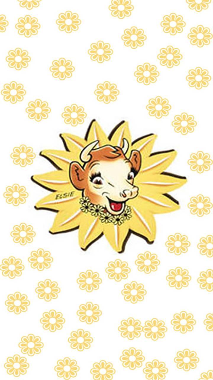 Elsie the cow 1